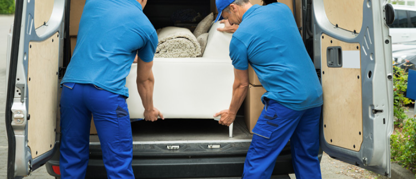 Furniture Removalists – Getting the Right One