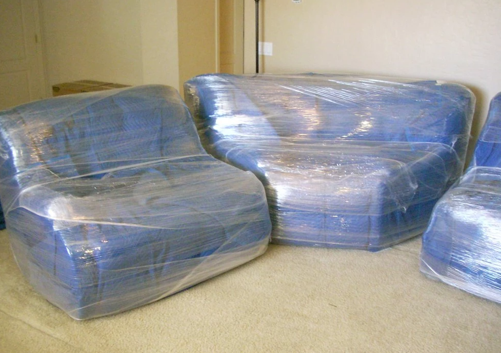 protect your furniture when moving